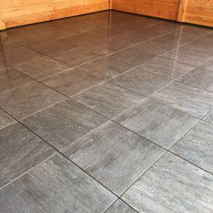 Terras keramische tegels